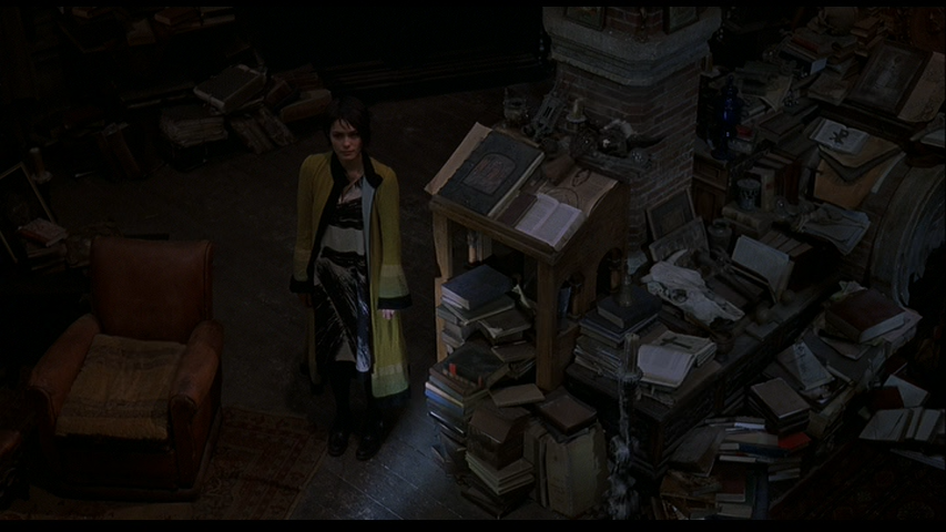 Okay, so the set design and costuming also aren't too shabby.